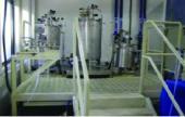 תכנון קו ייצור כימי